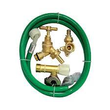 outdoor tap installation kit