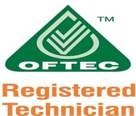 OFTEC Oil Boiler Registered Engineer